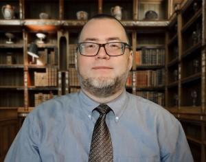 Vyacheslav (Slava) Zavalin, Ph.D.